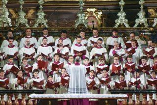 El Vaticano destituye al director del coro de la Capilla Sixtina