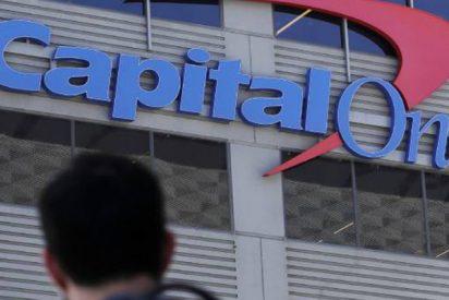 Fallo en la seguridad: Roban datos personales de más de 100 millones de clientes de la compañía bancaria Capital One en EE.UU.