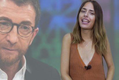 Pablo Motos intenta humillar a los medios digitales y Dani Rovira y María León le ríen las gracias