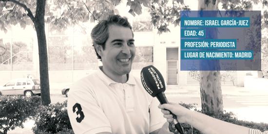 Israel García-Juez: