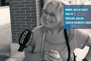 """Matilde Chávez: """"En mi trabajo un hombre y una mujer me hicieron proposiciones deshonestas y tocamientos"""""""