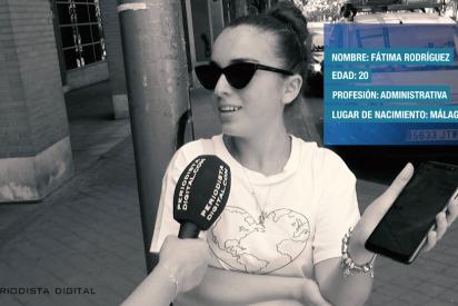 """Fátima Rodríguez: """"No creo que vaya a cobrar mi pensión"""""""