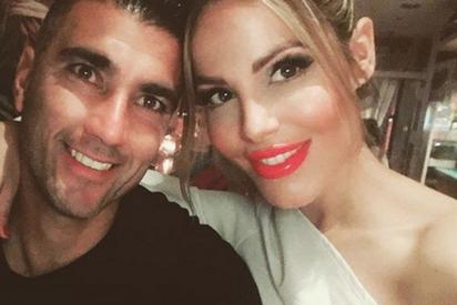 Noelia López, la viuda de José Antonio Reyes, víctima de una macabra estafa en Instagram
