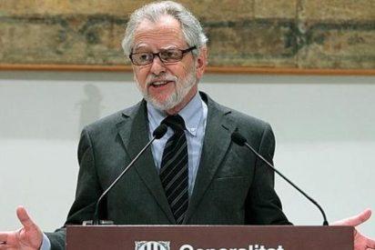 Carles Viver i Pi Sunyer, arquitecto jurídico del 'procés', proponía deportar a los funcionarios españoles que trabajan en Cataluña