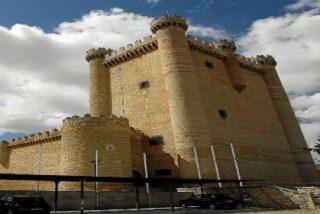 El Castillo de los Castillos