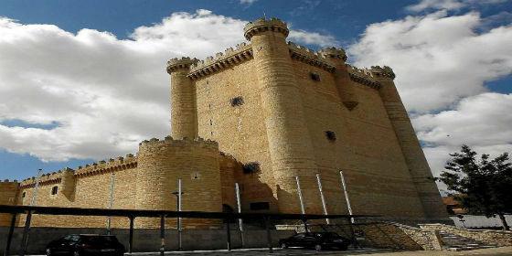 """Francisco Iglesias Carreño: """"Castilla La Nueva (miss, identidad y convivencia)"""""""