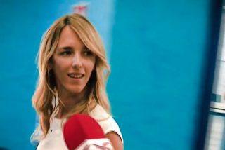 Cayetana Álvarez de Toledo pone la cara colorada a una 'graciosa esbirra' de Risto Mejide
