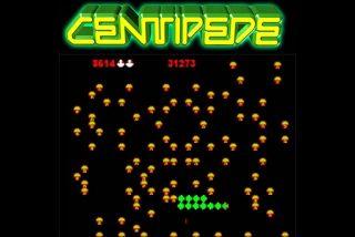Centipede; el videojuego que triunfó en los 80