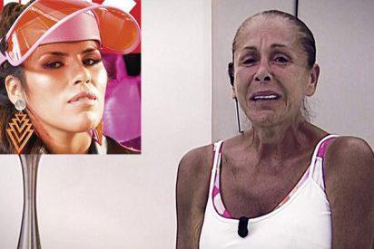 "Chabelita da otro disgusto a su madre: ""Quiero quitarme el apellido Pantoja"""