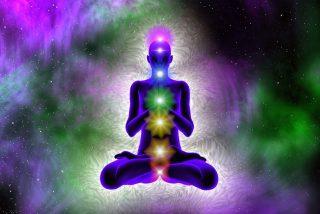 Chakras: busca los 7 centro de energía de tu cuerpo