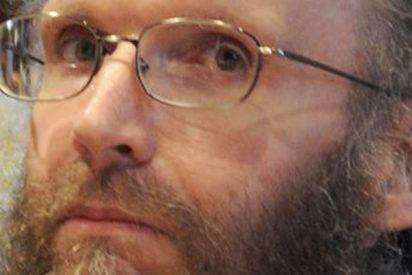 Christopher Knight ; El hombre que se convirtió en ermitaño a los 20 años y estuvo sin hablar casi tres décadas