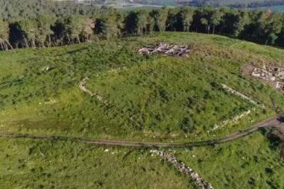 La ciudad bíblica y perdida de Ziklag existió realmente; acaban de encontrar sus ruinas