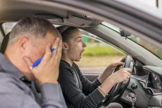 El temor de las autoescuelas con las nuevas ayudas en el examen de conducir que arrancan este lunes 16 de septiembre de 2019