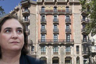 La delincuencia en la Barcelona de Colau otra vez en el punto de mira internacional: Robo a la familia real de Qatar en un hotel de lujo de la ciudad