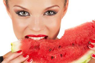 Mitos: ¡La fruta no es azúcar!