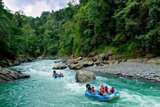 Cuatro razones por las que debes visitar Costa Rica