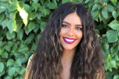Cristina Pedroche se exhibe en Instagram en cueros vivos pero con sombrero