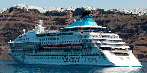 ¿Cuál es el mejor Crucero para recorrer las Islas Griegas?