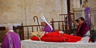 El régimen cubano se vuelca en el homenaje al cardenal Ortega