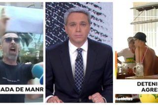 El doble rasero de Antena 3 Noticias: oculta las nacionalidades de los violadores si son magrebíes pero no si son alemanes