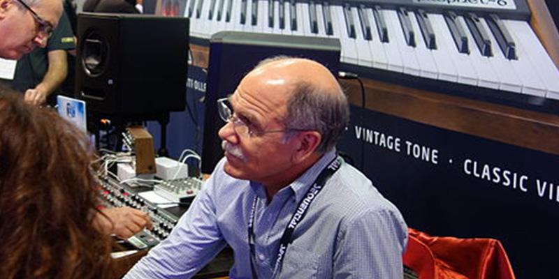 Lo que los sintetizadores le deben a Dave Smith