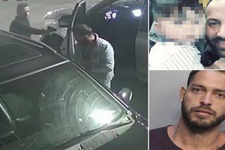 Escalofriante asesinato en Miami