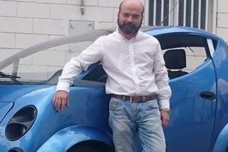 David, el hombre que se forró con subvenciones para un coche eléctrico inexistente, el L6e