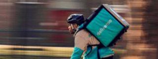 Deliveroo abandona España por la 'ley Rider' del Gobierno: la empresa plantea un ERE y cesará sus operaciones