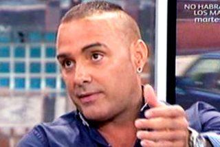 El cubano Dinio García concursará en 'GH VIP 7'