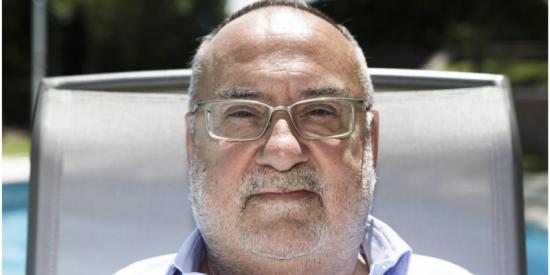 """Alfredo Relaño: """"Juan Luis Cebrián acabó prohibiendo el alcohol dentro de la redacción de El País"""""""