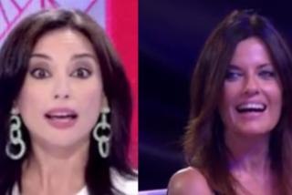 La macarra de Marta Flich tiene un encontronazo con Cristina Seguí y queda como una auténtica choni de tres al cuarto