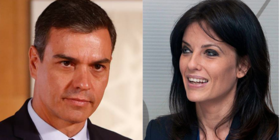 """Seguí se harta del pedigüeño Sánchez por continuar buscando el apoyo de los batasunos: """"Pedro, eres un imbécil"""""""