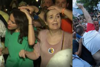 El escalofriante artículo de Marta Rivera sobre el pánico que vivieron los líderes de Ciudadanos en el Orgullo Gay: caras meadas, 'latazos' y una marea de insultos