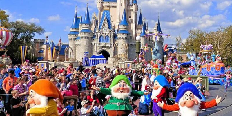 Disney World: encuentran cuatro cadáveres de una familia desaparecida