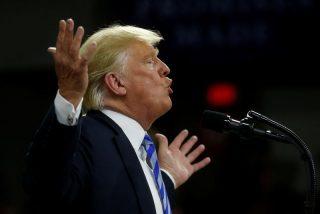 Donald Trump arremete de nuevo contra la Fed por su 'anticuada política sobre tipos