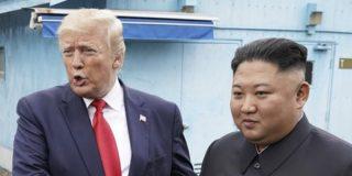 Humor: el chiste que cuenta Donald Trump este 1 de julio de 2019 tras visitar Corea del Norte