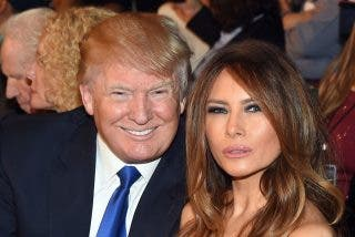 Así es la biografía no autorizada de Melania que ha cabreado a Trump
