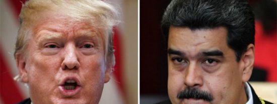 """EEUU notificó al dictador Nicolás Maduro que tiene un """"corto plazo"""" para irse de Miraflores"""