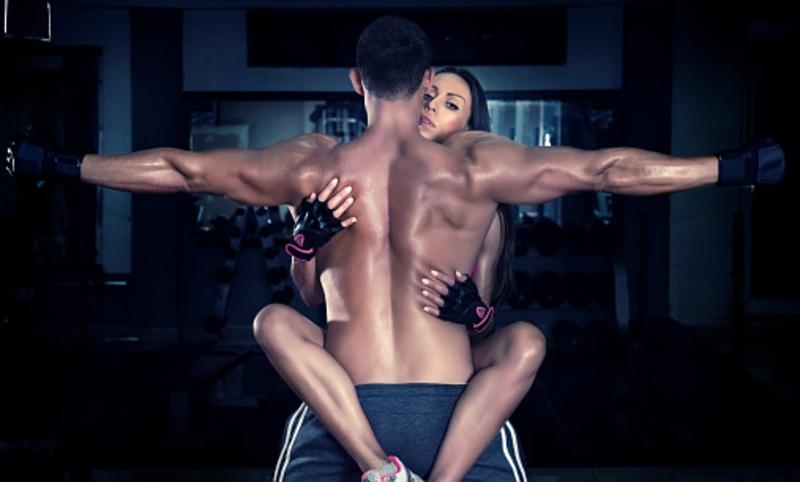 Es mentira que la ciencia desaconseje practicar sexo antes de una competición deportiva