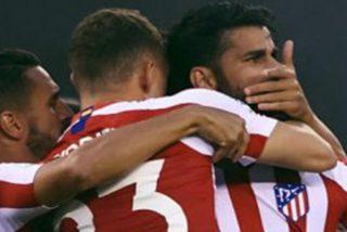 El Atlético de Madrid humilla al Real Madrid con 7 goles a 3