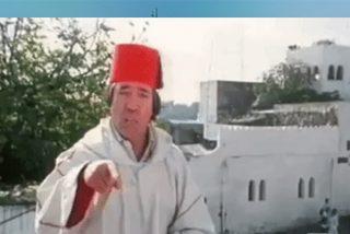 Hoy sería delito... 'El Morito Juan' del Fary