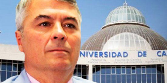 La Universidad de Cádiz veta por orden de Moncloa a Agustín Martínez, abogado de 'La Manada', en un seminario sobre sexualidad