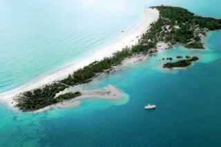 ¿Dónde queda la 'Isla del Amor'?
