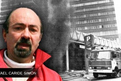 El etarra Rafael Caride, asesino de 21 personas en Hipercor, sale de la cárcel porque dice ahora que está 'arrepentido'