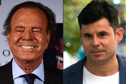 ¿Y si al final resulta que Julio Iglesias no tiene un 'nuevo' hijo, ni más nietos?