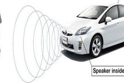 ¿Sabías que a partir de ahora, los coches eléctricos tienen que hacer ruido para evitar atropellos?