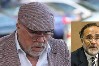 """Comisario Villarejo: """"Al periodista Javier Ayuso le cortarán las piernas, la mano y la cara"""""""