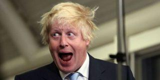Así es el plan de Johnson para un 'brexit' duro; la llamada operación Yellowhammer: precios más altos y falta de suministros