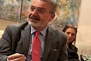 La lección de Historia de España que el embajador de Panamá da a los zarrapastrosos de Podemos y los claudicantes del PSOE