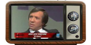 Hoy sería delito: 'Discurso del hombre blandengue' ('El Fary', TVE, 1984)